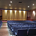 Hope Cinema's auditorium & screen